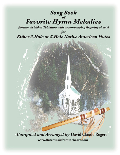 Song Book of Favorite Hymn Melodies